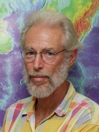 Prof. Paul Hoffman
