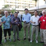 Hawaii field symposium