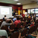 Hawaii field symposium