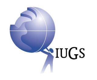 IUGS logo