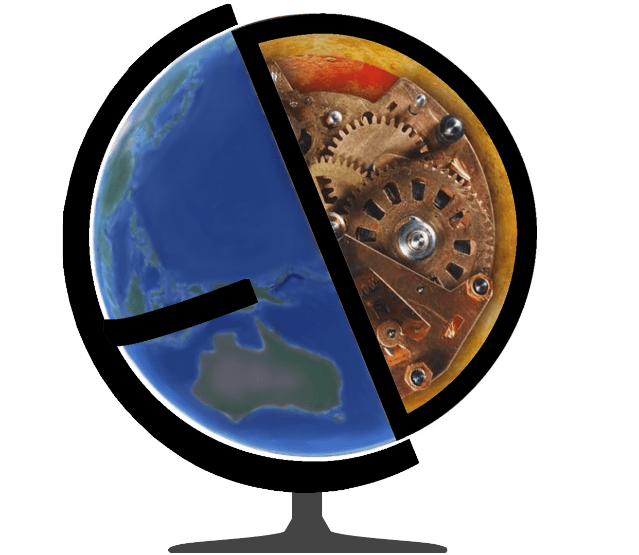 Earth Dynamics Logo