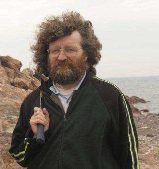 Prof. Brendan Murphy