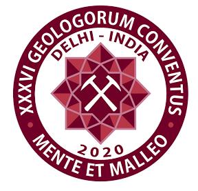 36th IGC logo