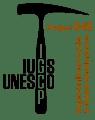 IGCP648 logo