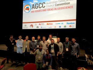 AGCC 2018