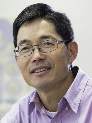 Prof. Z.X. Li